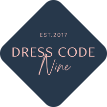 Dress Code Nine Logo