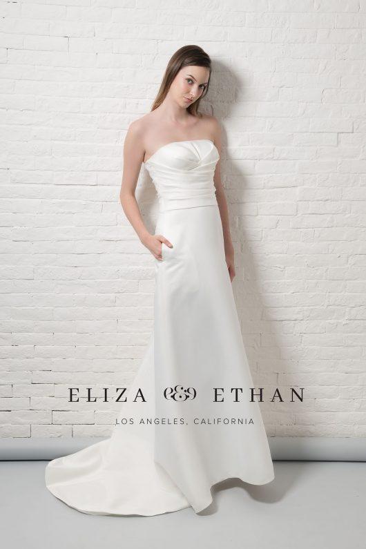 Eliza and Ethan Amber