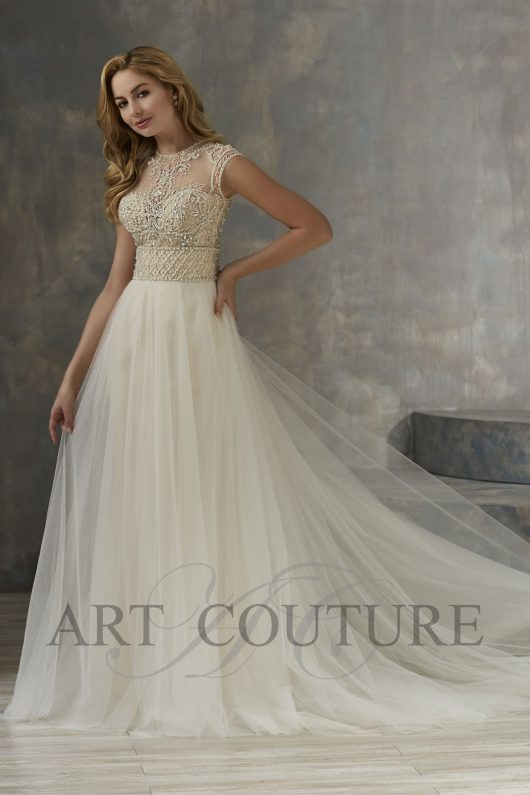 Art Couture AC656