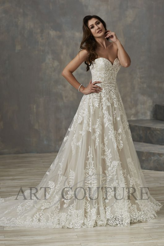 Art Couture AC662