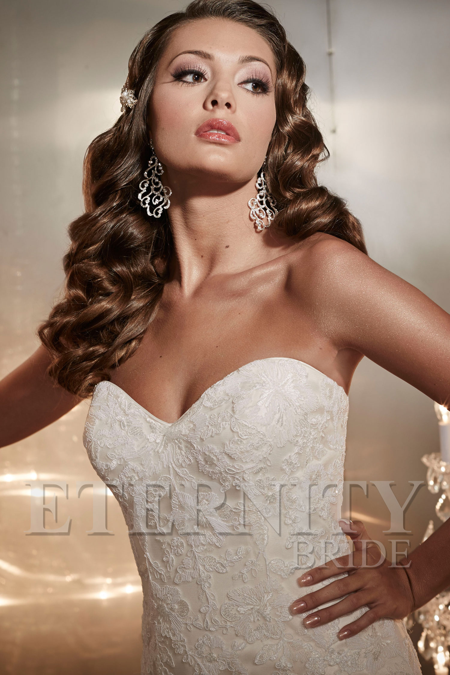 Eternity Bride D5225
