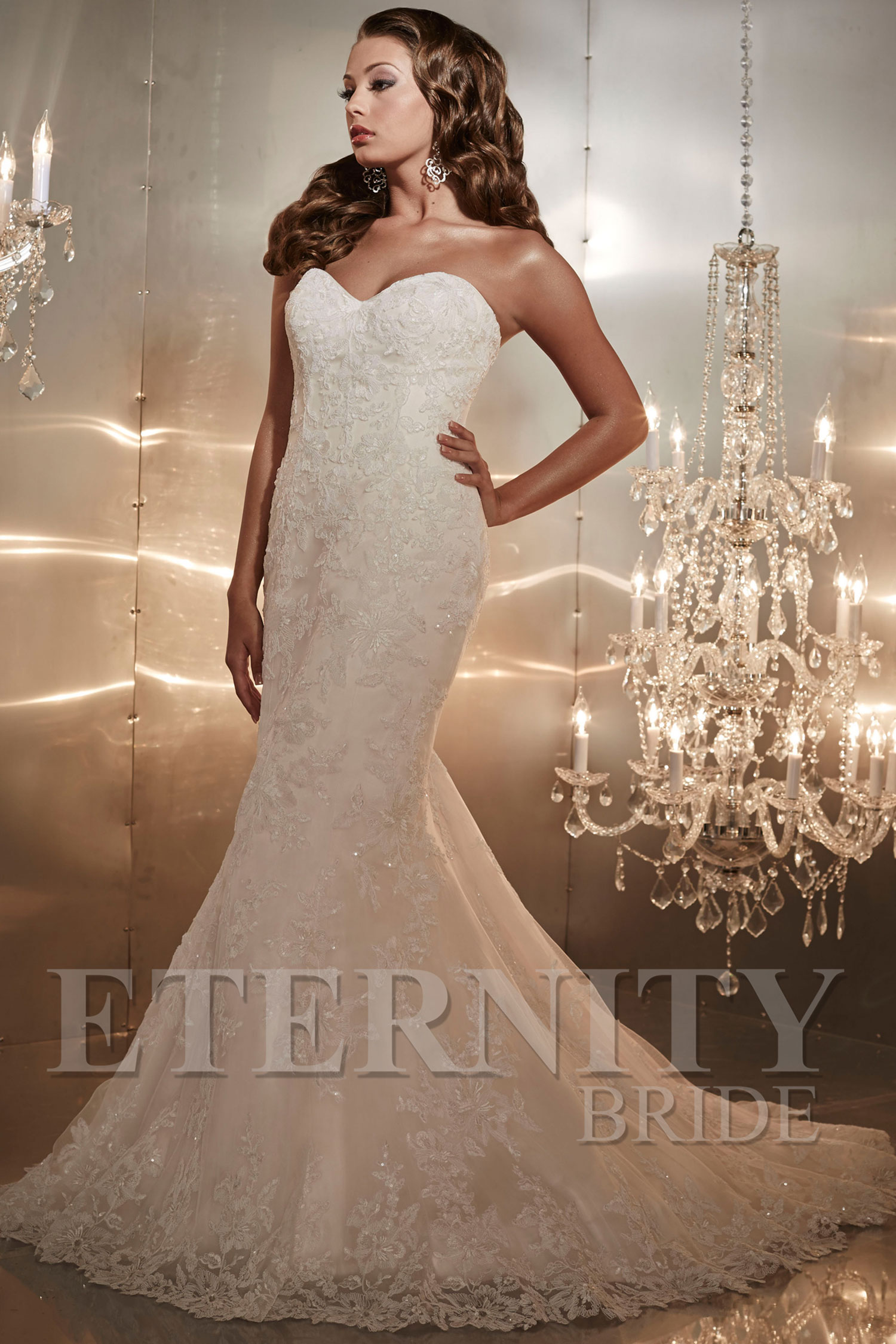 Eternity Bride D5225