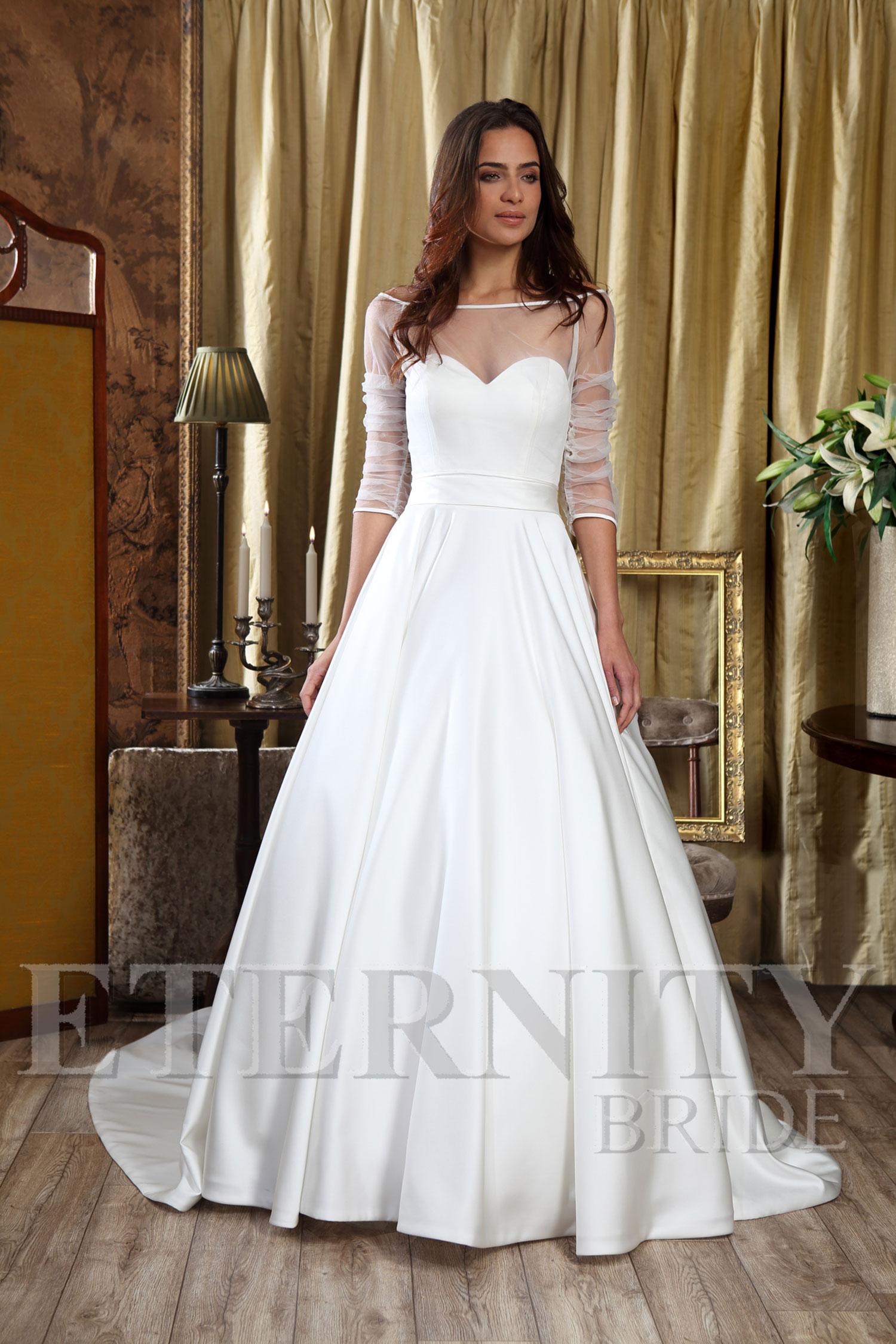 Eternity Bride D5516