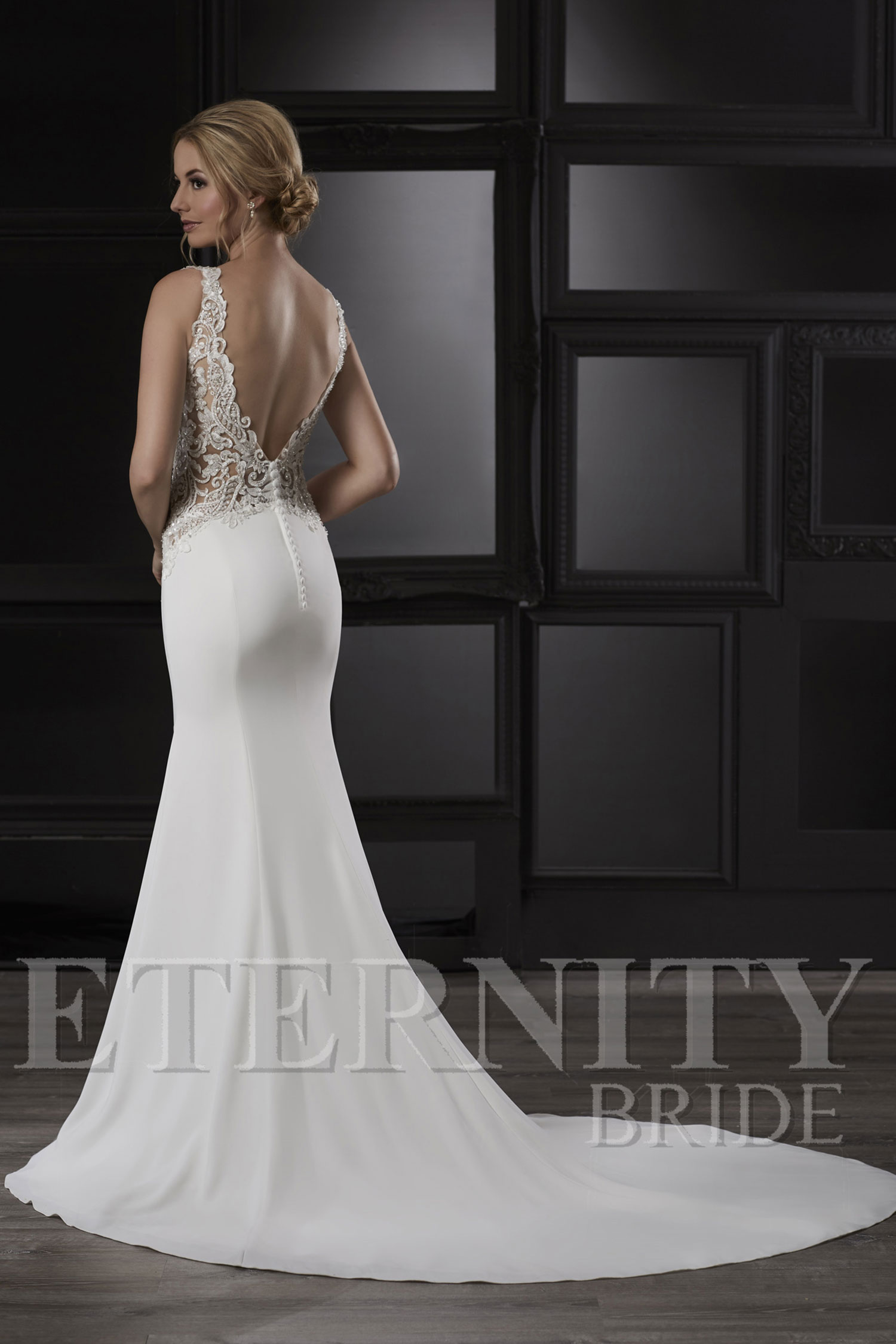 Eternity Bride D5534