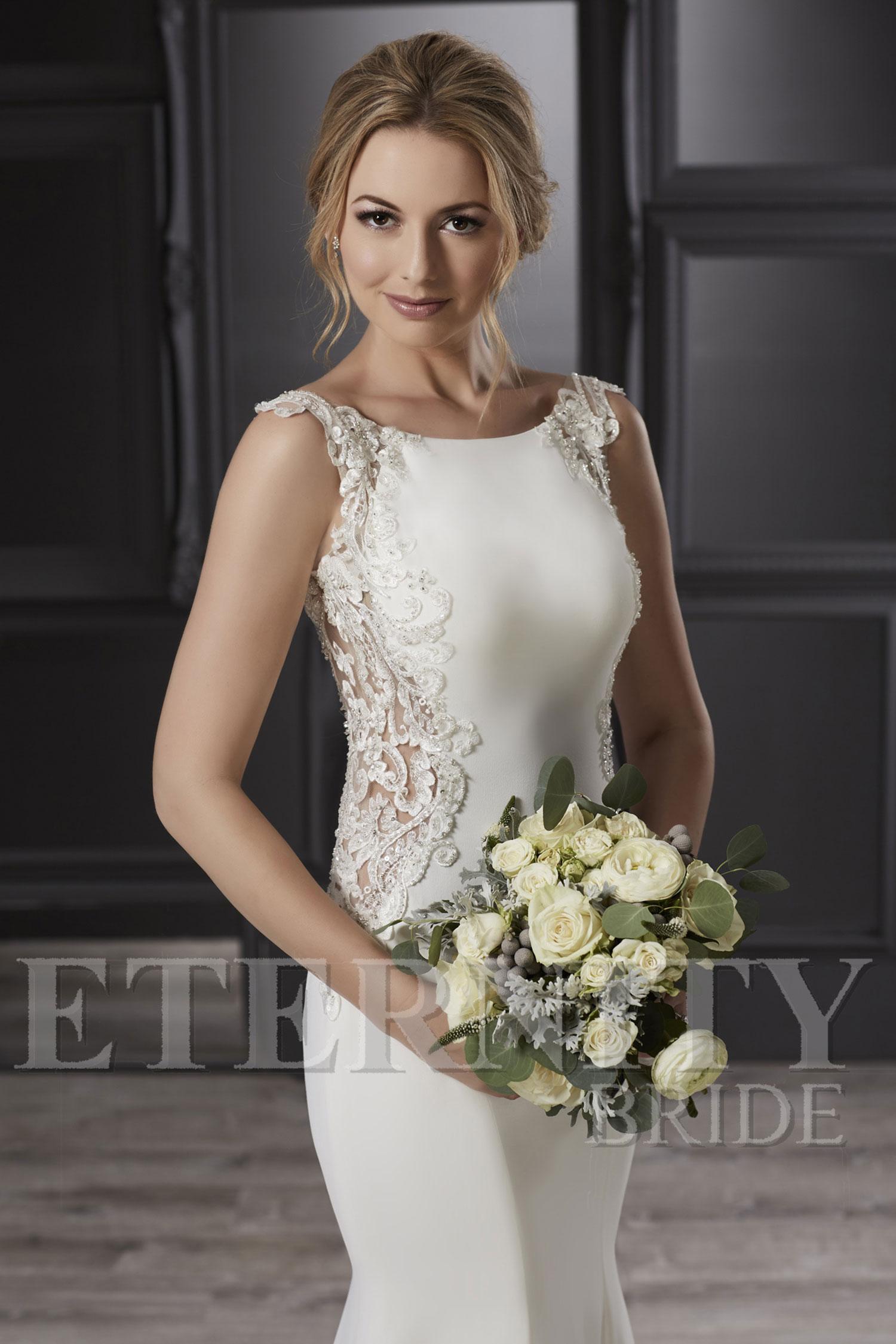 Eternity Bride D5534