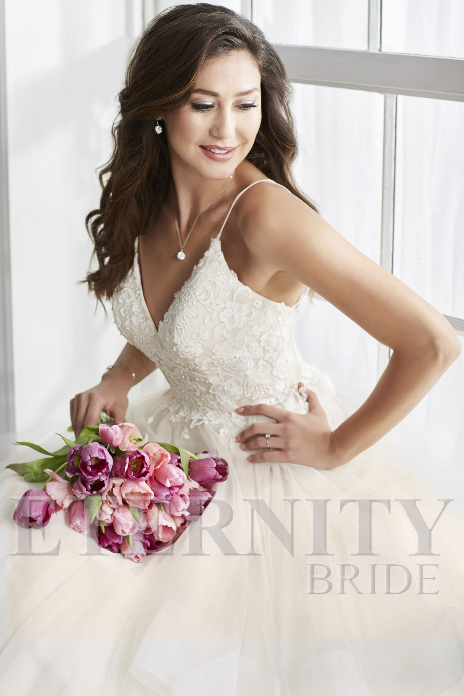 Eternity Bride D5535