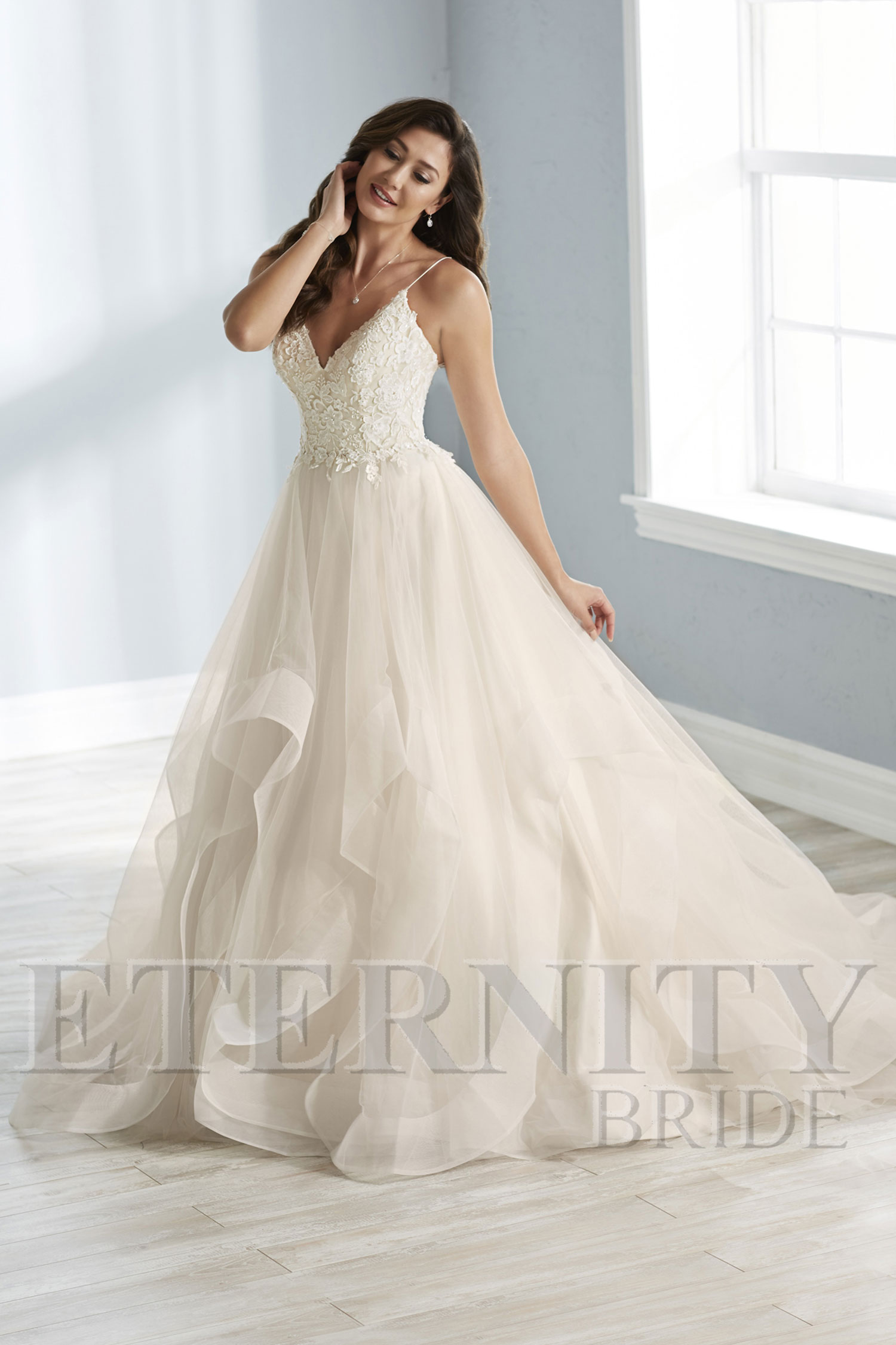 Eternity Bride D5535