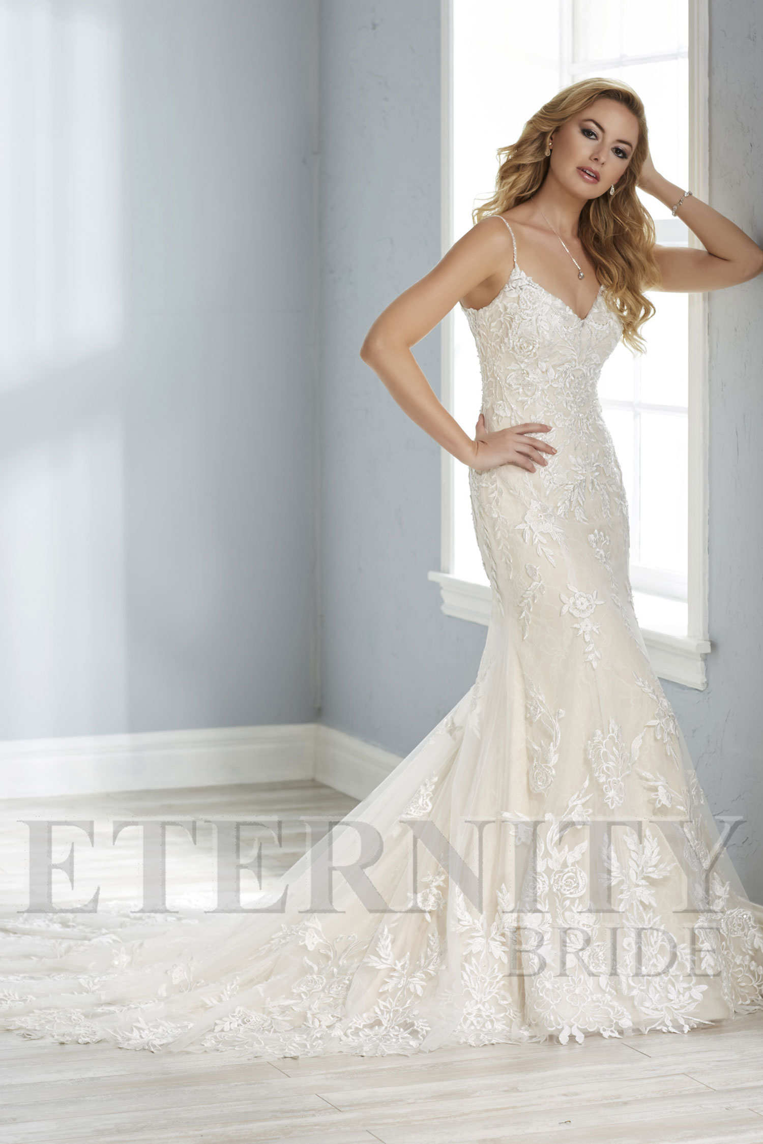 Eternity Bride D5545