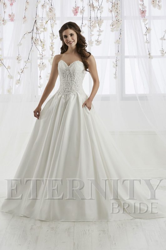 Eternity Bride D5618
