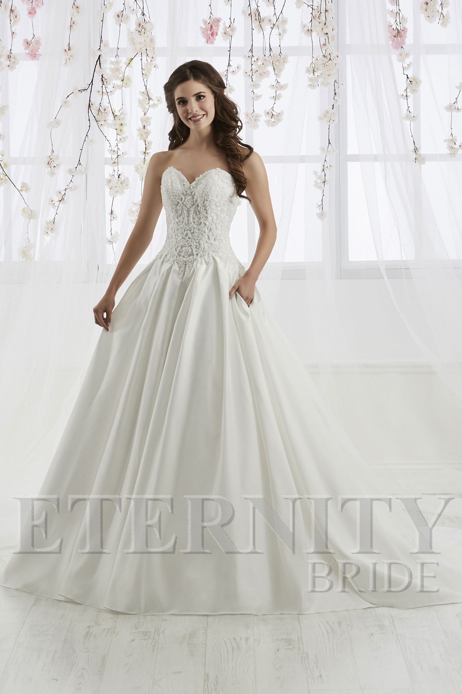 Eternity Bride D5618