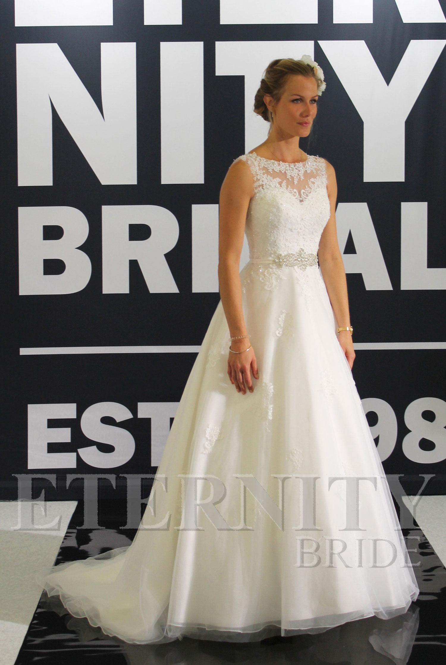 Eternity Bride D5633