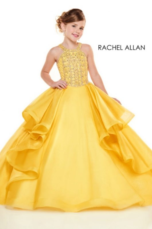 Rachel Allan 1742