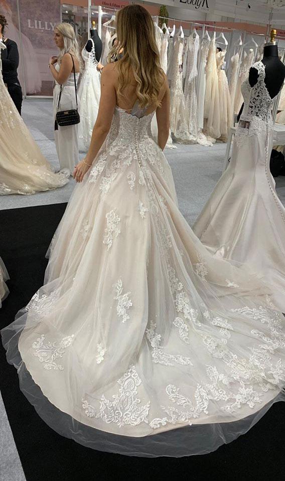 wedding dress colchester
