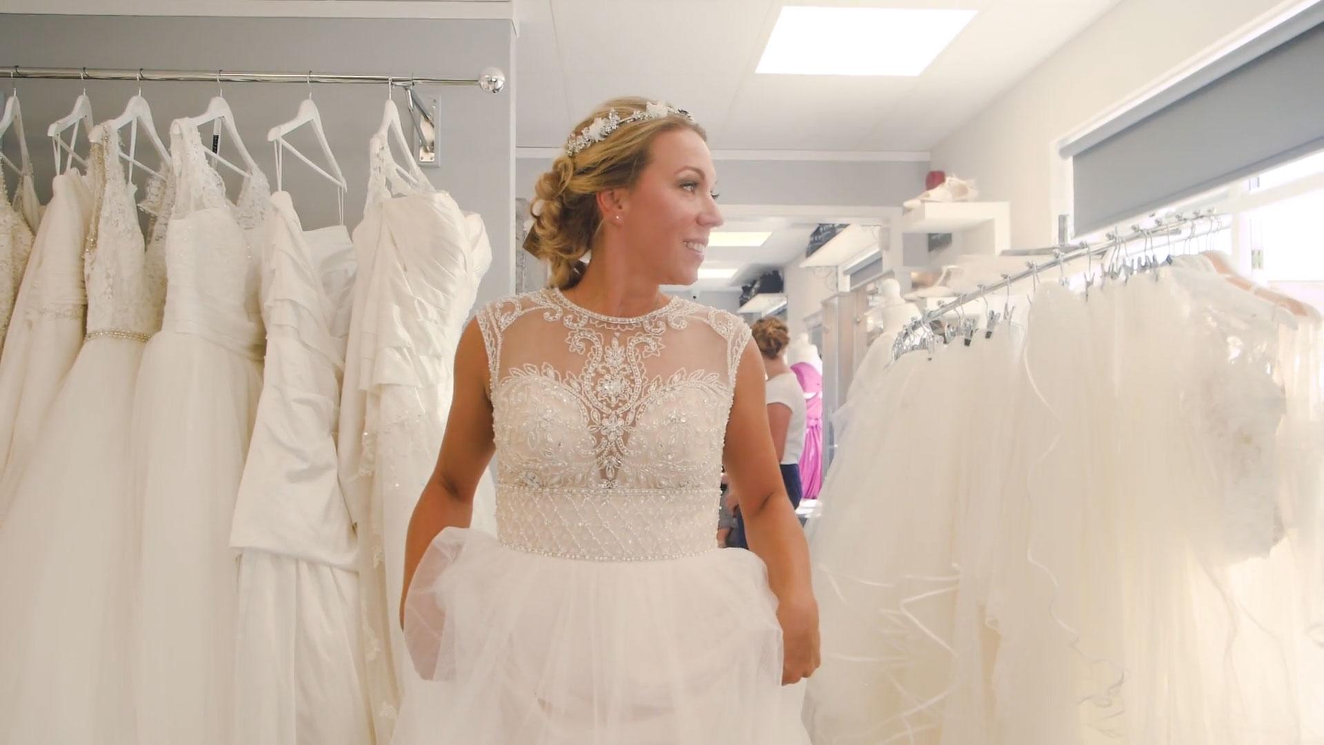 wedding shop in essex