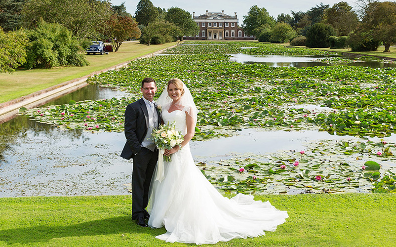 Boreham House Wedding Venue Chelmsford