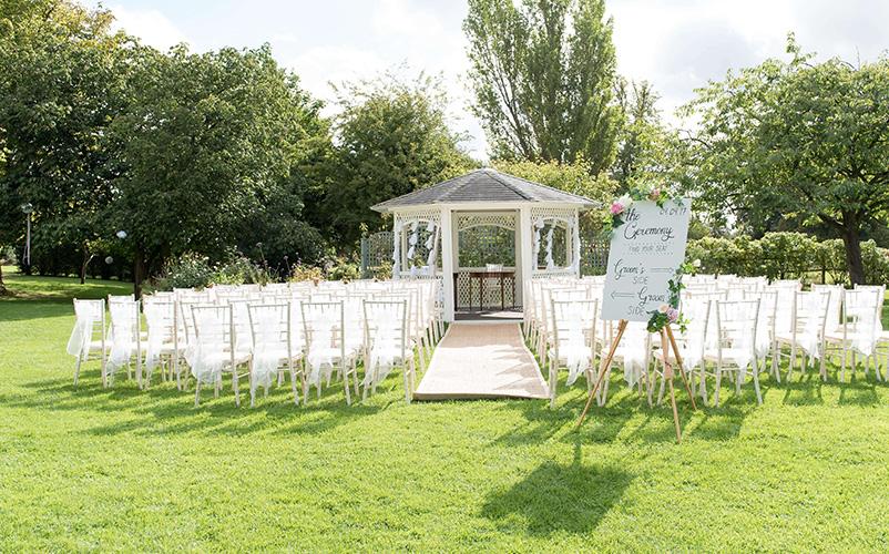 Fennes Wedding Venue Bocking Essex