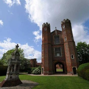 Leez Priory Wedding Venue Chelmsford