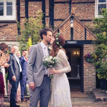 Newland Hall Wedding Venue Chelmsford