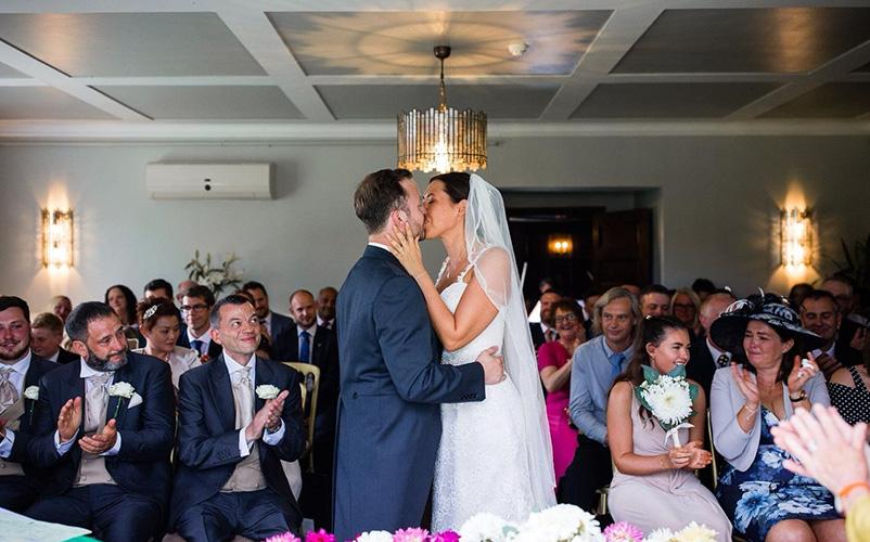 Prested Hall Wedding Venue Colchester