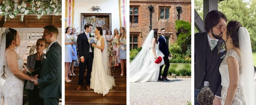 Wedding Venues Essex