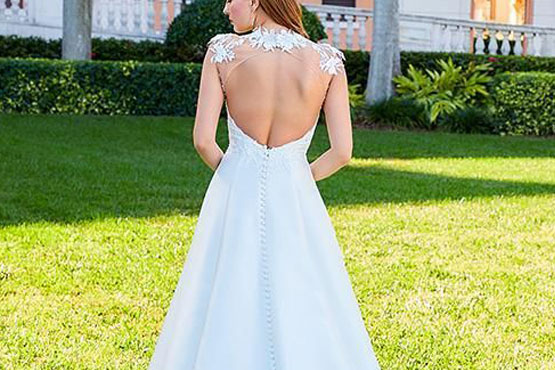 Adrianna Papell Wedding Dresses
