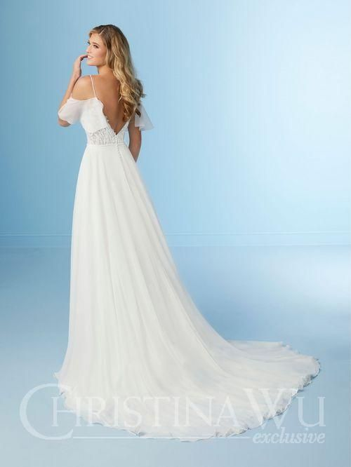 Eternity Bride D6006