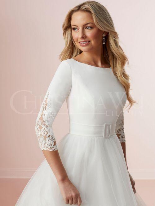 Eternity Bride D6013
