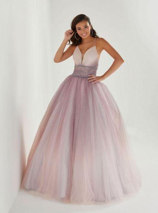 Eternity prom 46271 Blush Haze