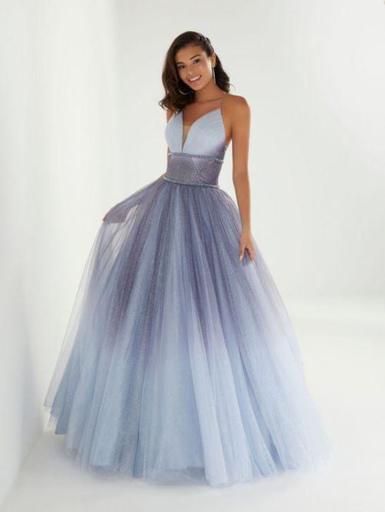 Eternity prom 46271 Misty Blue Haze