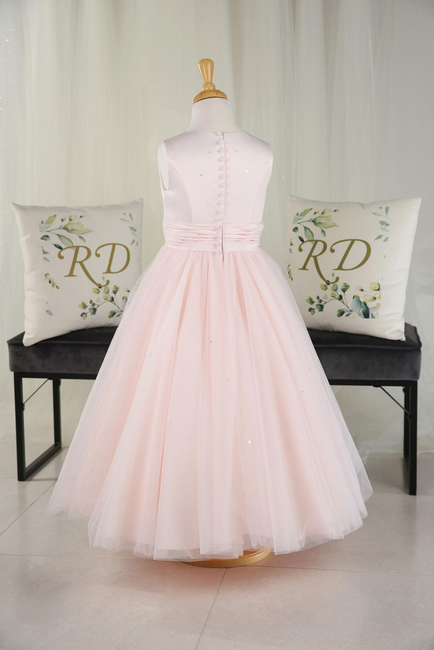 Richard Designs RDF1099 Baby Pink F1