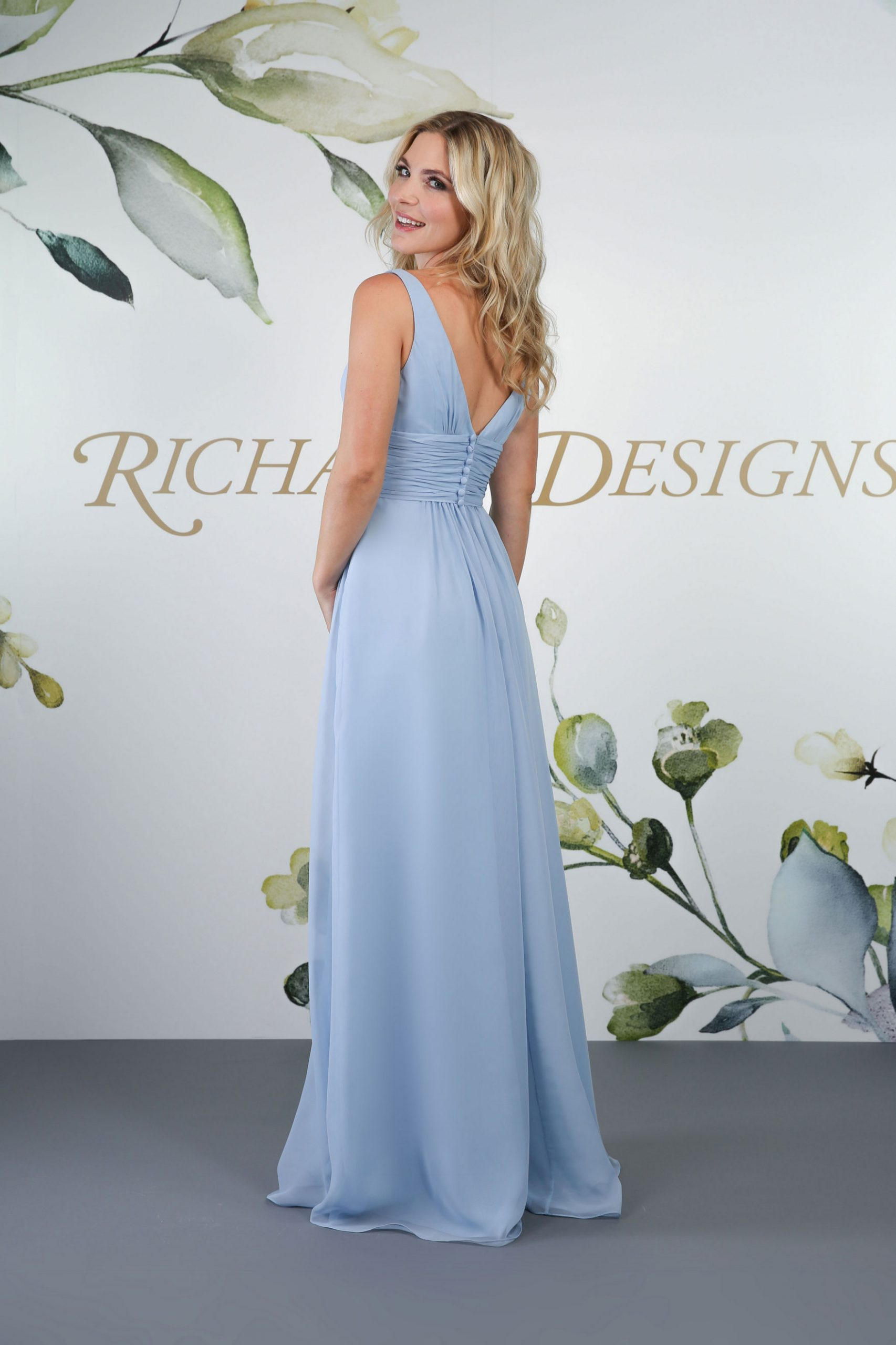 Richard Designs RDM1205 Cornflower b